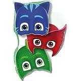 PJ Masks Pack 6 Caretas