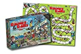 Bucky Laseks Ramps and Rails Board Game