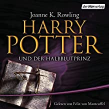 HARRY POTTER & DER HALBBL - RO