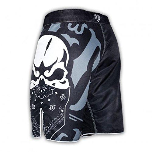 Pride or Die Fight Shorts