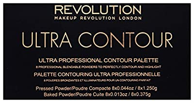 MAKEUP REVOLUTION Ultra Contour