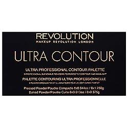 Paleta Ultra Contour...
