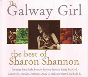 The Best Of / Sharon Shannon DLCD 028