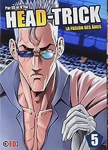 Head Trick Nouvelle édition Tome 5