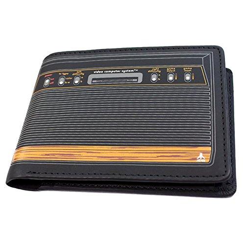 Atari 2600 Offiziell Console Brieftasche