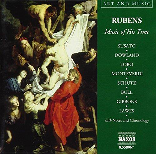 Rubens - Music of...