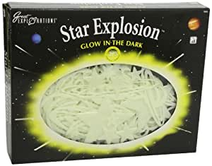 University Games - 29855 - Loisir Créatif - Mega Pack Star Explosion - 275