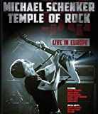 Michael Schenker - Temple of Rock - Live in Europe [Blu-ray]