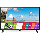 LG 80 cm (32 inches) 32LJ616D HD Ready LED Smart TV (Black)