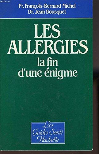 les-allergies-la-fin-d-39-une-nigme