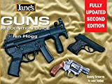 Cover of: Jane's Guns Recognition Guide, 2e: Every Firearm in Use Today | Ian Hogg