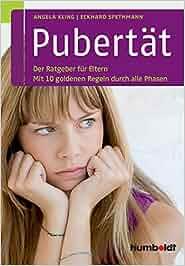 Pubertät ratgeber eltern