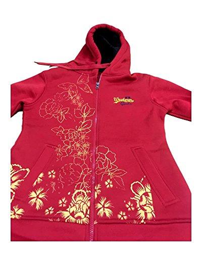Kalpatru Women's Cotton Sweat Shirt(Kalpatru001_M_Blue)