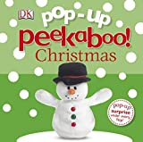 Best Christmas Books For Toddlers - Pop-up Peekaboo! Christmas Review