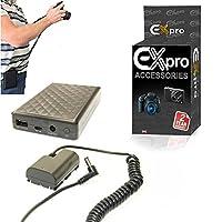Ex-Pro choix® boîte Series a été développé exclusivement pour Ex-Pro pour une alimentation externe en déplacement pour appareil en déplacement avec le système basé sur coupleur précédemment utilisé uniquement pour alimentation secteur traditionnel. C...