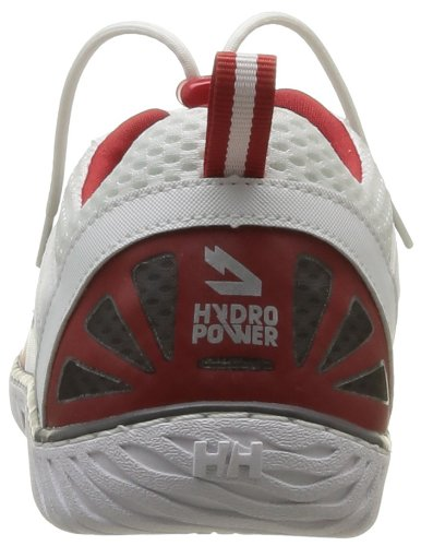 Helly Hansen Hydropower 4 Baskets basses Homme Blanc