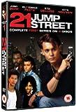 21 Jump Street - Season 1 [DVD]