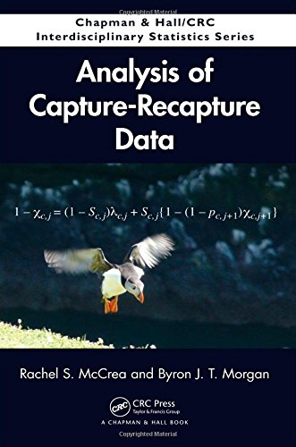 Analysis of Capture-Recapture Data (Chapman & Hall/CRC Interdisciplinary Statistics)