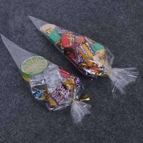 726b16f08 Descripción del producto: Estas bolsas de cono son ideales para rellenar  con sorpresas, regalos