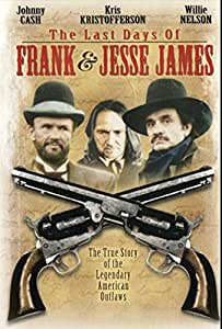 The LAst Days Of Frank & Jesse James (Johnny Cash)