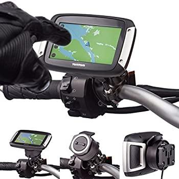 Tomtom 9uge 001 00 Bike Mount Kit Electronics