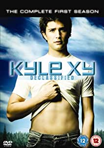 Kyle XY: Complete Series 1 [DVD] [2006]
