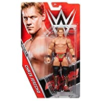 WWE Serie Basic 68.5 Action Figure - Chris Jericho 'Rosso Abito G.O.AT' - Nuovissimi in scatola