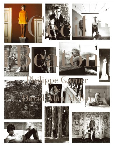 Cecil Beaton photographies 1920-1970 par Philippe Garner