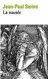 La nausée (Folio) (French Edition)