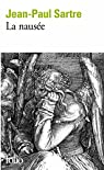 La nausée  par Sartre