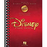 The Disney Fake Book: 2nd Edition