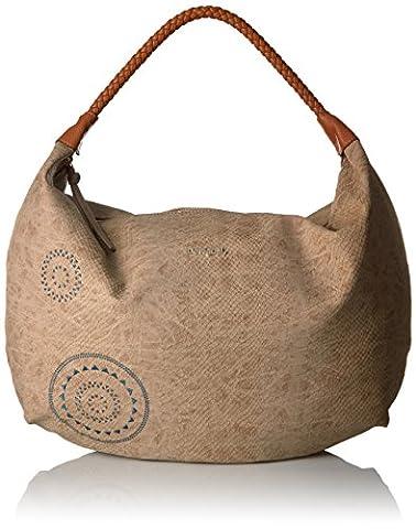 Desigual Calypso Avignon Bag, Desert