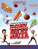 Cloudy with a Chance of Meatballs Coloring Book: Coloring Book for Kids and Adults 30+ illustrations
