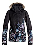 Roxy Jet Ski Se - Veste de Snow - Femme - L - Noir