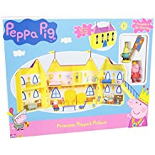 Giochi Preziosi - Peppa Princesa Castillo de