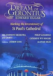 The Dream Of Gerontius [DVD] [2011]