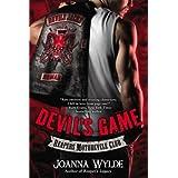 Devil's Game: Reapers Motorcycle Club