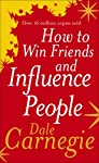How to win friends and influence people   'How to win friends and influence people' is a self-help book which is the pioneer of this genre. Written by Dale Carnegie and published in 1936, it has sold over 30 million copies. It has been edited and re...