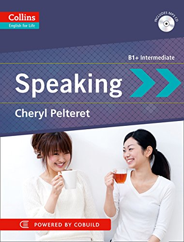 Speaking B1+ Intermediate (1CD audio)
