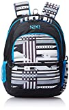 Wildcraft Wiki Daypack Polyester 34 liters Black Laptop Bag (8903338048923)