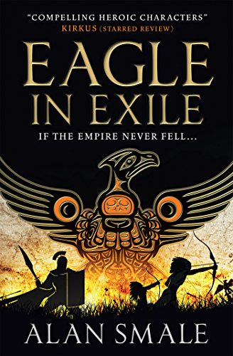 Eagle in Exile (English Edition) -