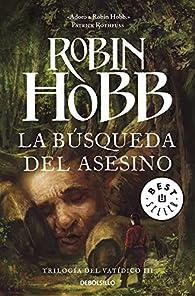 La búsqueda del asesino par Robin Hobb