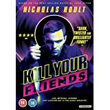 Kill Your Friends [DVD] UK-Import, Sprache-Englisch.