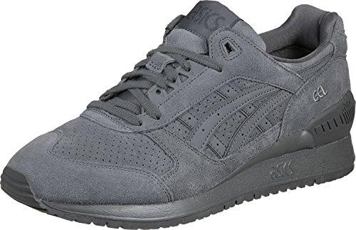 Asics Gel Respector chaussures Gris Carbon