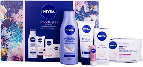 nivea-smooth-skin-moments-gift-set-for-womens-5-pieces