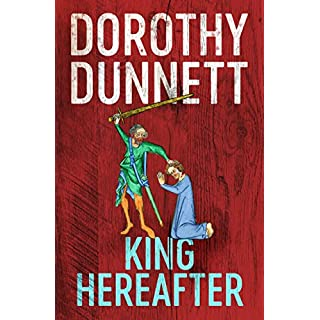 King Hereafter (English Edition)