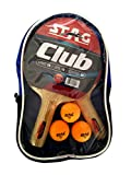#8: Stag Club Table Tennis Kit
