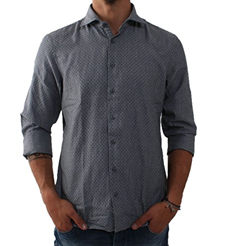 Camicia Yes Zee - C801