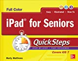 iPad for Seniors QuickSteps