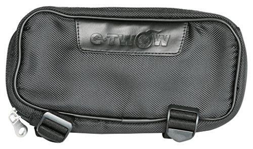 E-Twow Ro TE S2_ 4061Caja Cargador para Adulto, Color Negro